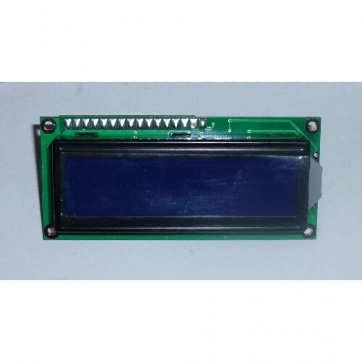 SCHEDA INTERFACCIA DISPLAY LCD GS3