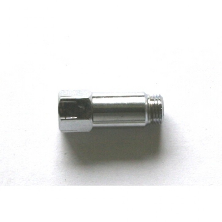 LEVEL DRAIN VERCHROMT FITTING L1201CR